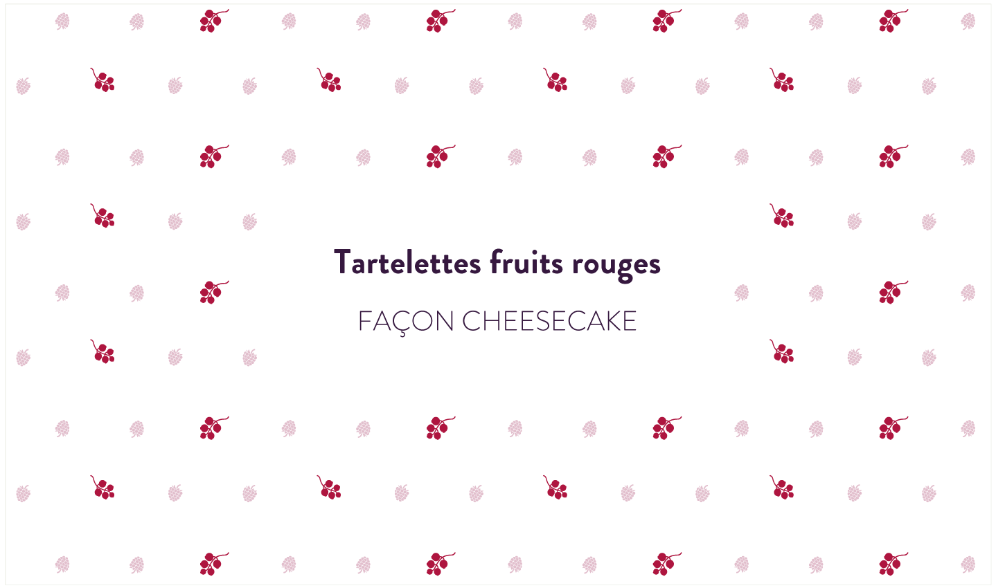 MOTIFS-tartelettes-cheesecake